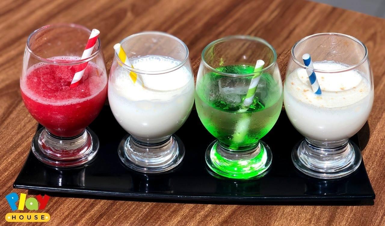 Bebidas Extras